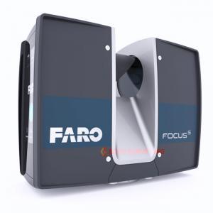 Faro Focus S350 Laser Scanner
