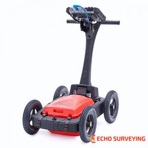 Used GSSI StructureScan Mini XT GPR
