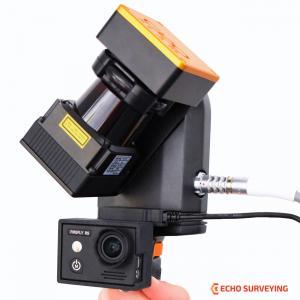 GeoSLAM ZEB-REVO Handheld 3D Scanner