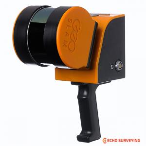 GeoSLam ZEB-HORIZON 3D Mobile Scanner