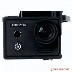 GeoSlam ZEB-CAM Hawkeye Firefly 8S