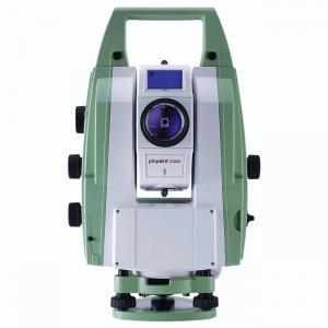 Leica Nova TM50 1
