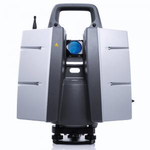 Leica ScanStation P40 Laser Scanner