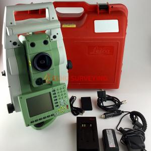 Leica TCRP1201 R300 Robotic Total Station