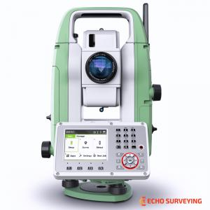 Topcon IS-3 Imaging Total Station