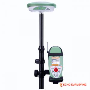 Sokkia GRX2 Base Rover Kit GNSS