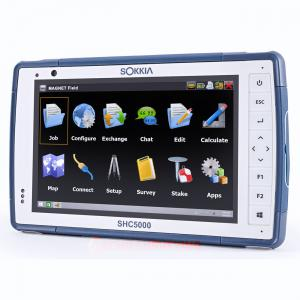 Sokkia SHC5000 Data Collector