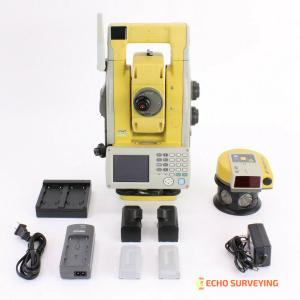 Used Topcon GPT-9005A Robotic Total Station