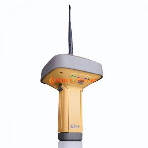 Topcon GR-5 Integrated GNSS Receiver