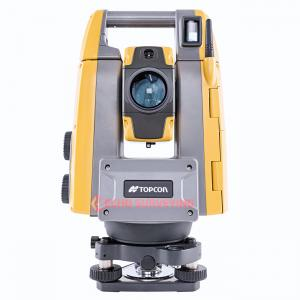Topcon GT-1002 Robotic Total Station