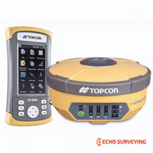 Topcon HiPer V Rover FC 500