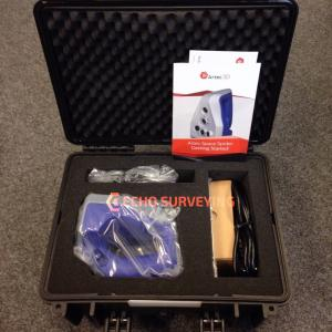Used Artec Space Spider 3D Scanner