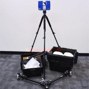 Used FARO Focus 3D X 330 HDR Laser Scanner