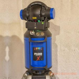 Used Faro Laser Tracker Xv2
