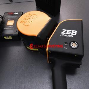 Used GeoSLam ZEB-HORIZON 3D Scanner
