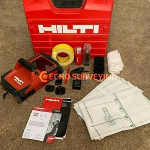 Used Hilti PS 1000-B X-Scan Concrete Scanner