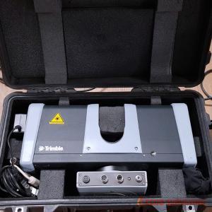 Used Trimble FX Laser Scanner