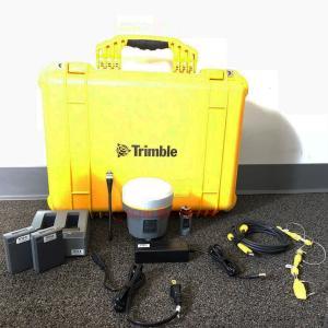 Trimble R10 GNSS RTK RTN Rover