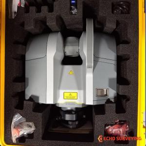 Used Trimble TX8 3D Laser Scanner