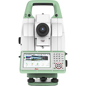 Leica TS13 Mid-Range Robotic Total Station